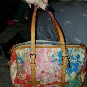 💖 FINAL PRICE 💖DBsmall satchel